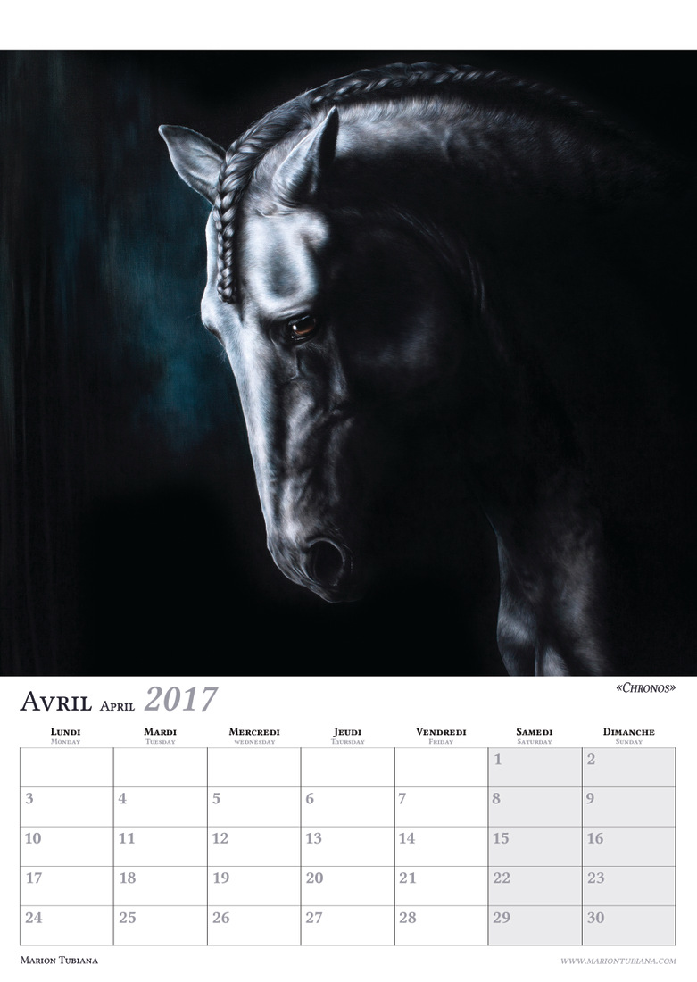 Avril – April