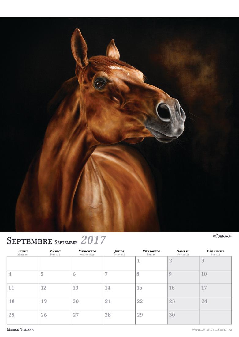 Septembre – September