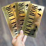 Tickets d'Or